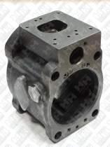 Корпус гидронасоса для колесный экскаватор DAEWOO-DOOSAN S140W-V (136787)