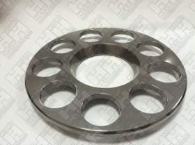 Прижимная пластина для колесный экскаватор DAEWOO-DOOSAN S140W-V (138753)