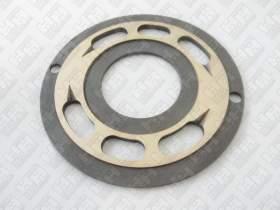 Распределительная плита для гусеничный экскаватор DAEWOO-DOOSAN S170-III (116634A, 412-00012)