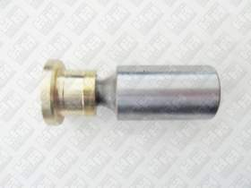 Комплект поршней (1 компл./9 шт.) для колесный экскаватор DAEWOO-DOOSAN S180W-V (704502, 409-00009A, 113351, 1.409-00090, 409-00009, 1.355-00005)