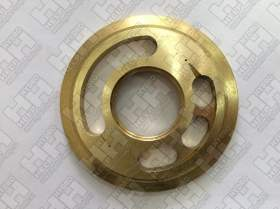 Распределительная плита для колесный экскаватор DAEWOO-DOOSAN S200W-V (3890R-313N, 3890L-314N, 115798A, 115799A)