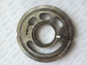 Распределительная плита для гусеничный экскаватор DAEWOO-DOOSAN S400 LC-V (129869, 129870)