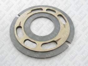Распределительная плита для гусеничный экскаватор HITACHI ZX160-3 (0788809)