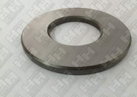 Опорная плита для колесный экскаватор HITACHI ZX160W (0818512)