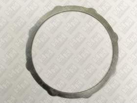 Пластина сепаратора (1 компл./1-4 шт.) для колесный экскаватор HITACHI ZX180W (0788817)
