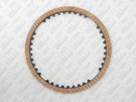 Фрикционная пластина (1 компл./1-3 шт.) для гусеничный экскаватор HITACHI ZX200-3 (0788816)