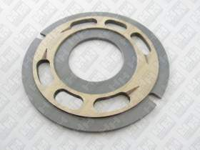 Распределительная плита для гусеничный экскаватор HITACHI ZX210-3 (0788809)