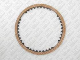 Фрикционная пластина (1 компл./1-3 шт.) для колесный экскаватор HITACHI ZX230W-5 (0788816)