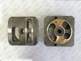Распределительная плита для гусеничный экскаватор HITACHI ZX280-3 (2052073, 2052067)