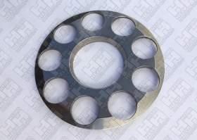 Прижимная пластина для гусеничный экскаватор HITACHI ZX650-3 (0818509)
