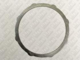 Пластина сепаратора (1 компл./1-4 шт.) для гусеничный экскаватор HITACHI ZX650-3 (0788817)