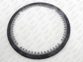 Фрикционная пластина (1 компл./3 шт.) для гусеничный экскаватор HYUNDAI R290LC-7A (XKAH-00126)