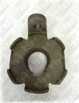 Люлька для гусеничный экскаватор HYUNDAI R380LC-9 (XJBN-00012, XJBN-00011)