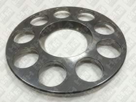 Прижимная пластина для гусеничный экскаватор HYUNDAI R800LC-7 (XJBN-01141)