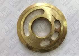 Распределительная плита для гусеничный экскаватор JCB JS130 ()
