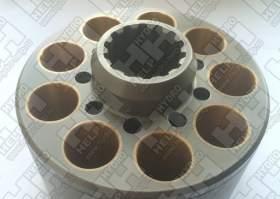 Блок поршней для гусеничный экскаватор JCB JS260 (LNP0174, LNP0175)