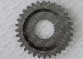 Соеденительная шестеренка для гусеничный экскаватор JCB JS360 (20/950829, 20/950830)