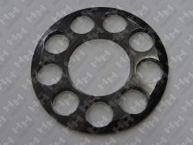 Прижимная пластина для гусеничный экскаватор KOMATSU PC360-7 (708-2G-13341)