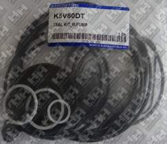 Ремкомплект для гусеничный экскаватор VOLVO EC160B (VOE14579047, VOE14556098)
