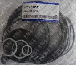 Ремкомплект для гусеничный экскаватор VOLVO EC180B LC (VOE14579047, VOE14556098)