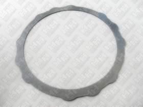 Пластина сепаратора (1 компл./4 шт.) для гусеничный экскаватор VOLVO EC210 (SA8230-13970)