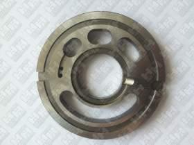 Распределительная плита для гусеничный экскаватор VOLVO EC340D ()
